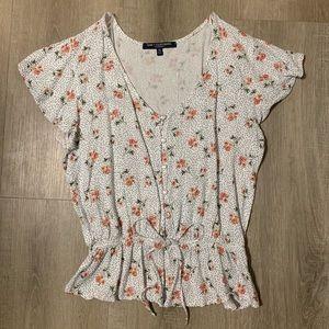 One ❤️ Clothing Blouse